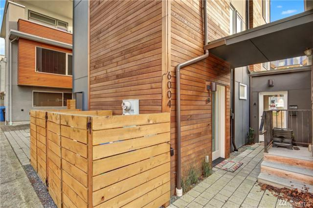 6004 17th Ave NW B, Seattle, WA 98107 (#1398428) :: Beach & Blvd Real Estate Group