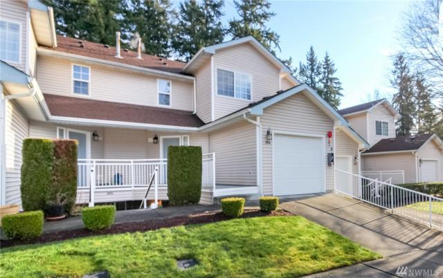 1950 S 368th Place #1950, Federal Way, WA 98003 (#1398433) :: Homes on the Sound