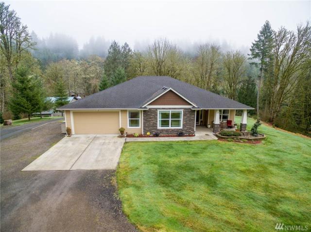 452 Leckler Creek Rd, Castle Rock, WA 98611 (#1398475) :: Pickett Street Properties