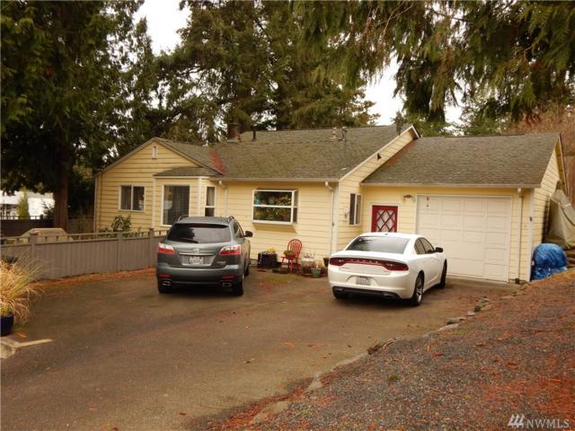 18504 10th Ave NE, Shoreline, WA 98155 (#1398486) :: The Royston Team