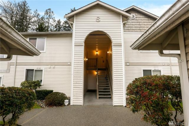 2201 192nd St SE S202, Bothell, WA 98012 (#1398487) :: Real Estate Solutions Group