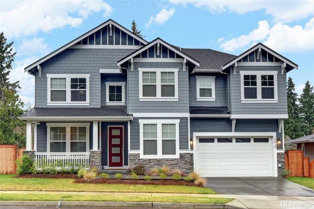 13212 NE 75th St, Redmond, WA 98052 (#1398489) :: KW North Seattle