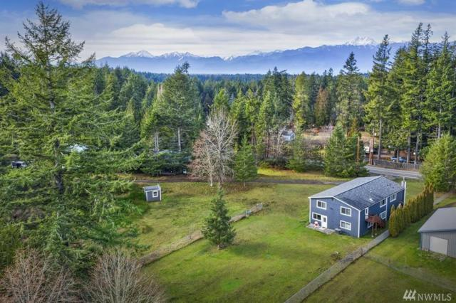 3950 Seabeck Holly Rd NW, Seabeck, WA 98380 (#1398495) :: The Deol Group