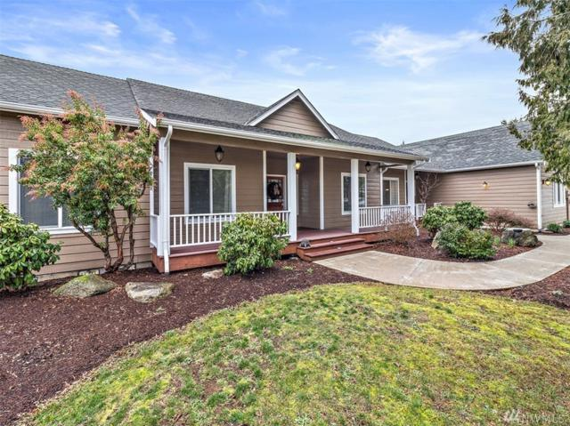 30012 39th Ave S, Roy, WA 98580 (#1398497) :: Homes on the Sound
