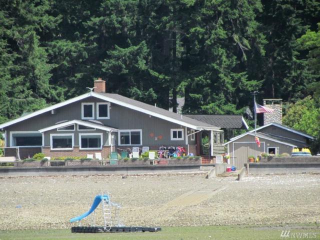 80 NE Shorebrook Dr, Tahuya, WA 98588 (#1398501) :: Homes on the Sound