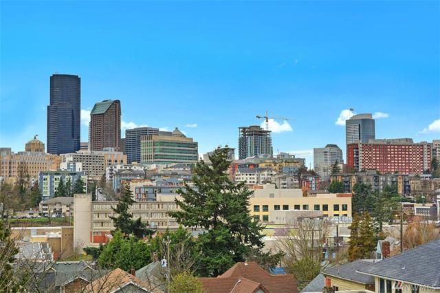 209-B 16th Ave, Seattle, WA 98122 (#1398502) :: Pickett Street Properties