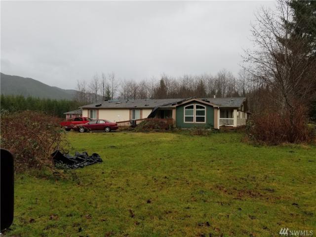 232 Elk Corner Rd, Forks, WA 98331 (#1398542) :: Homes on the Sound