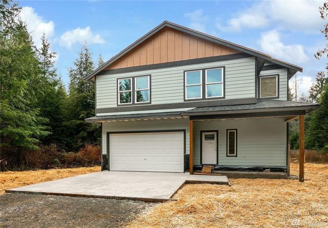 21409 62nd [Lot #123] St NE, Granite Falls, WA 98252 (#1398543) :: Homes on the Sound