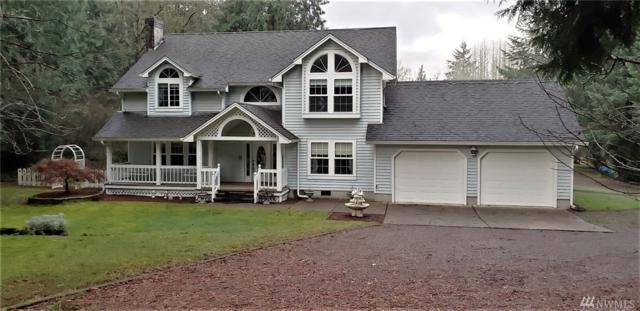 14708 NE 100th Ave, Brush Prairie, WA 98606 (#1398561) :: Real Estate Solutions Group