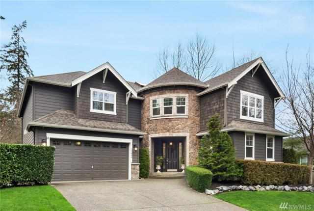 13424 82nd Dr SE, Snohomish, WA 98296 (#1398579) :: Real Estate Solutions Group