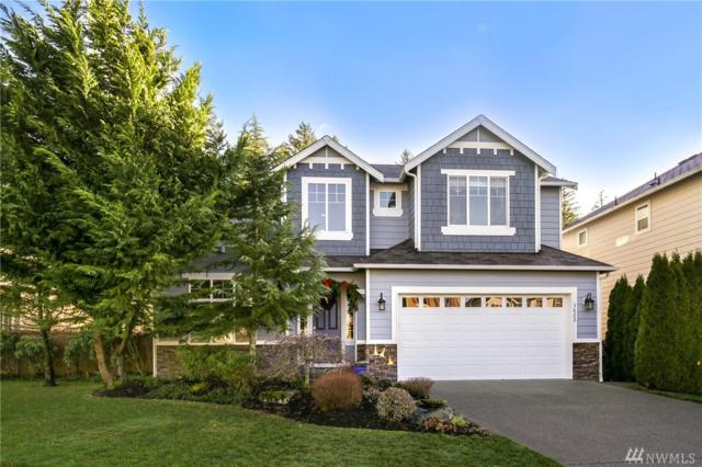 3622 Lanyard Dr NE, Lacey, WA 98516 (#1398599) :: Homes on the Sound