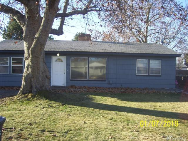 720 S Woodberry, Moses Lake, WA 98837 (#1398610) :: Homes on the Sound