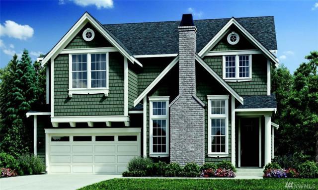 1289 Salish Ave SE #2, North Bend, WA 98045 (#1398612) :: Pickett Street Properties