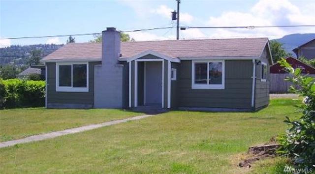 345 W Bell St, Sequim, WA 98382 (#1398613) :: Pickett Street Properties