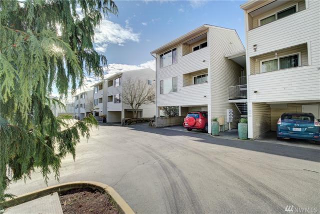 20301 19th Ave Ne #721, Shoreline, WA 98155 (#1398632) :: Homes on the Sound