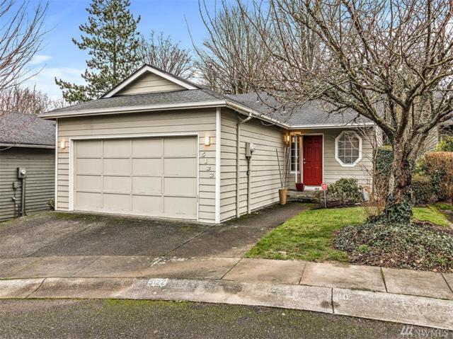 5122 S Garden Loop Rd #13, Seattle, WA 98118 (#1398634) :: Better Homes and Gardens Real Estate McKenzie Group