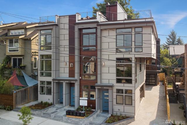 3616 Palatine Ave N, Seattle, WA 98103 (#1398636) :: HergGroup Seattle