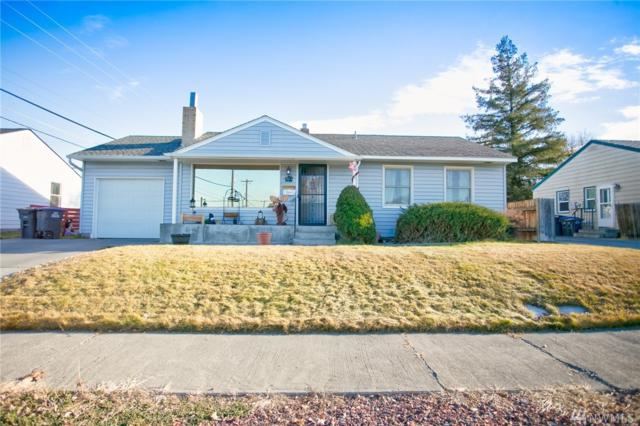 903 S Hawthorne, Moses Lake, WA 98837 (#1398655) :: Homes on the Sound