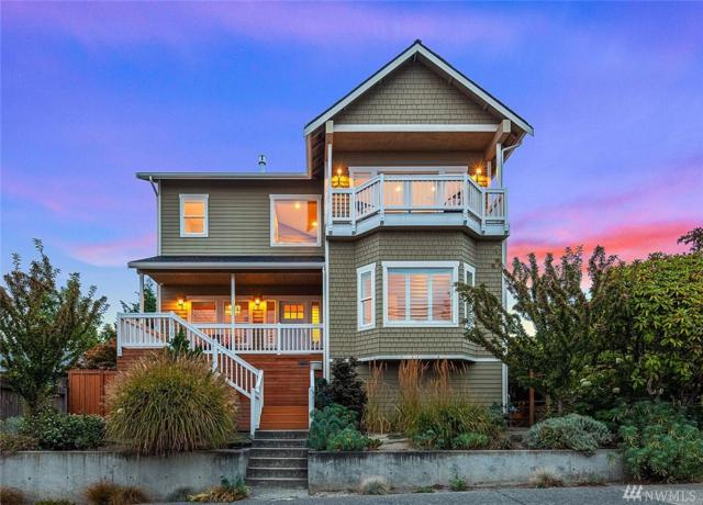 5910 49th Ave SW, Seattle, WA 98136 (#1398659) :: Homes on the Sound