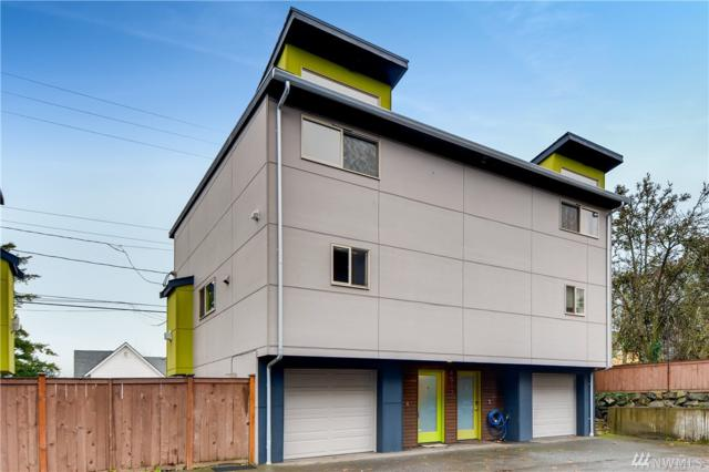 6512 34th Ave SW A, Seattle, WA 98126 (#1398681) :: HergGroup Seattle