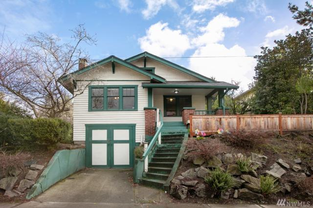 6826 15th Ave NE, Seattle, WA 98115 (#1398734) :: Homes on the Sound