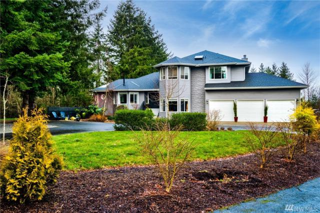 25954 Lake Cavanaugh Rd, Mount Vernon, WA 98274 (#1398741) :: Homes on the Sound