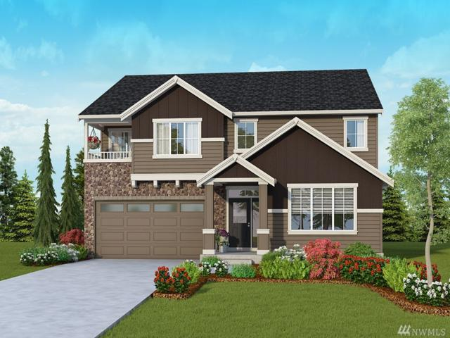 18585 132nd St SE #10, Monroe, WA 98272 (#1398748) :: Real Estate Solutions Group