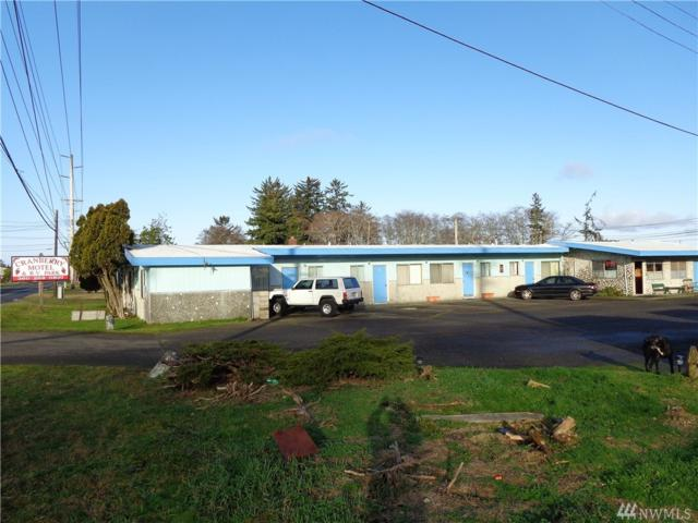 920 S Montesano St, Westport, WA 98595 (#1398753) :: Pickett Street Properties