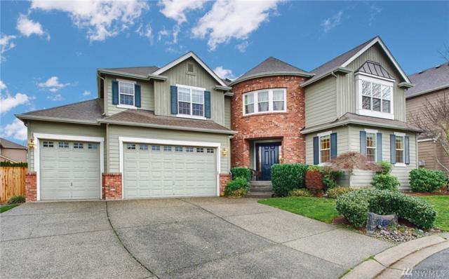 326 239th Ct SE, Sammamish, WA 98074 (#1398770) :: Lucas Pinto Real Estate Group