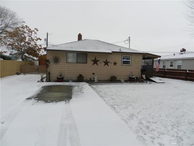 112 G NE, Ephrata, WA 98823 (#1398774) :: Pickett Street Properties