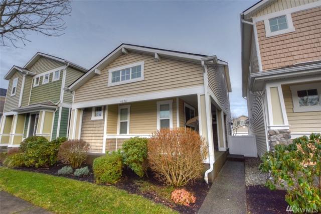 4356 Edgewater Blvd NE, Lacey, WA 98516 (#1398785) :: Pickett Street Properties