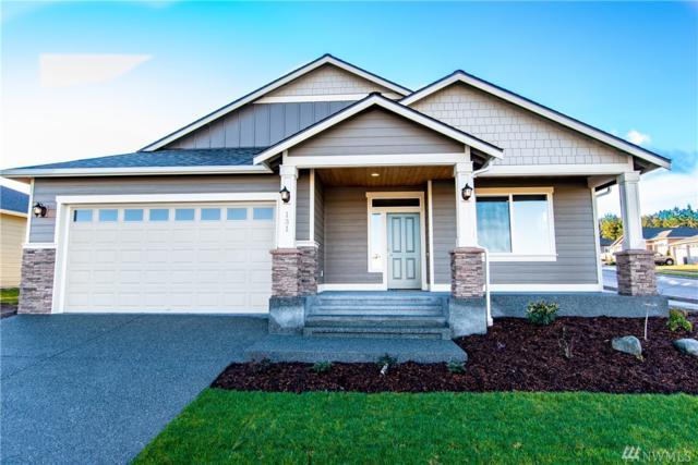 131 Blue Glacier Lp, Sequim, WA 98382 (#1398815) :: Pickett Street Properties