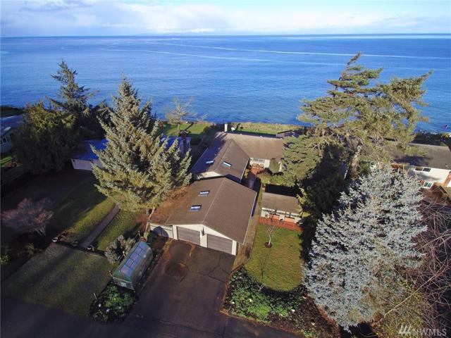 600 E Bluff Dr, Port Angeles, WA 98362 (#1398830) :: Homes on the Sound