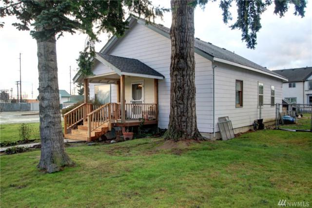 305 N Spruce St, Burlington, WA 98233 (#1398833) :: Pickett Street Properties