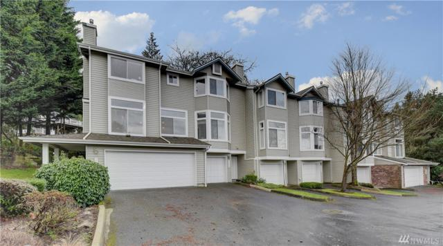 2131 NW Pacific Yew Place #2131, Issaquah, WA 98027 (#1398855) :: Pickett Street Properties
