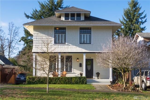 1718 N Fife St, Tacoma, WA 98406 (#1398908) :: Keller Williams Realty