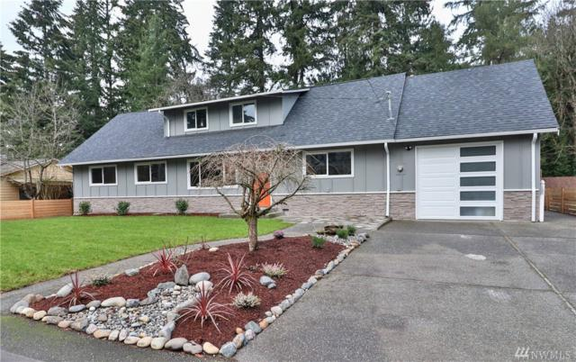 8852 NE 203rd Place, Bothell, WA 98011 (#1398922) :: Keller Williams Realty Greater Seattle