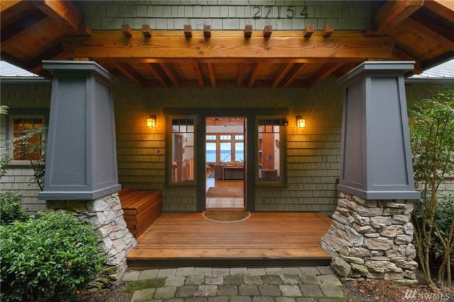 27154 Washington Blvd NE, Kingston, WA 98346 (#1398931) :: Mike & Sandi Nelson Real Estate