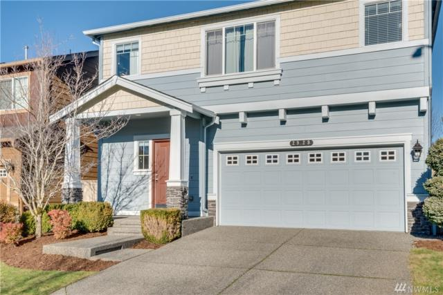 2929 183rd St SE, Bothell, WA 98012 (#1398976) :: The Royston Team