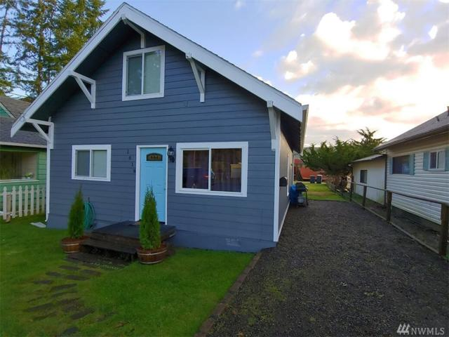 1618 Marion St, Hoquiam, WA 98550 (#1399021) :: Homes on the Sound