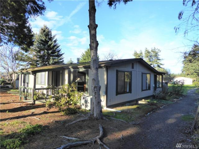 200 Marjory Lane, Sequim, WA 98382 (#1399023) :: Homes on the Sound
