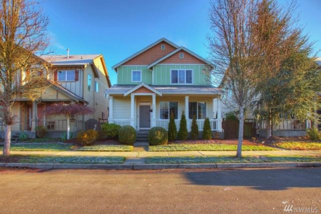 6321 Park St E, Fife, WA 98424 (#1399065) :: Homes on the Sound
