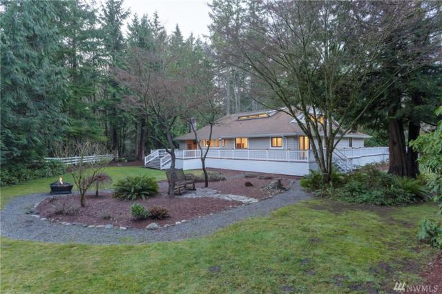 18145 NE 197th Place, Woodinville, WA 98077 (#1399080) :: Ben Kinney Real Estate Team