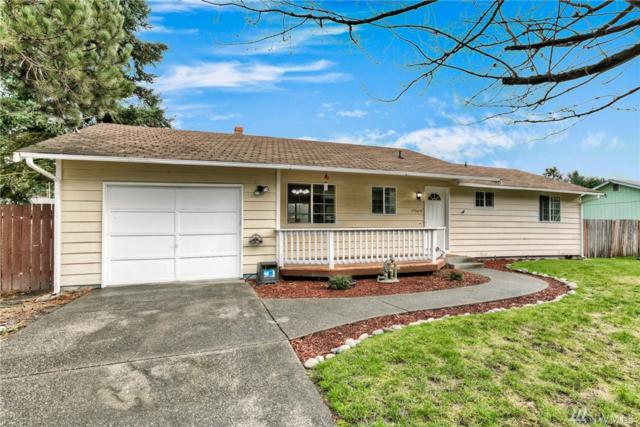 17009 5th Ave E, Spanaway, WA 98387 (#1399108) :: The Deol Group
