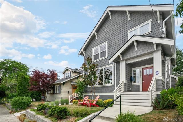 2356 N 58th St, Seattle, WA 98103 (#1399118) :: HergGroup Seattle