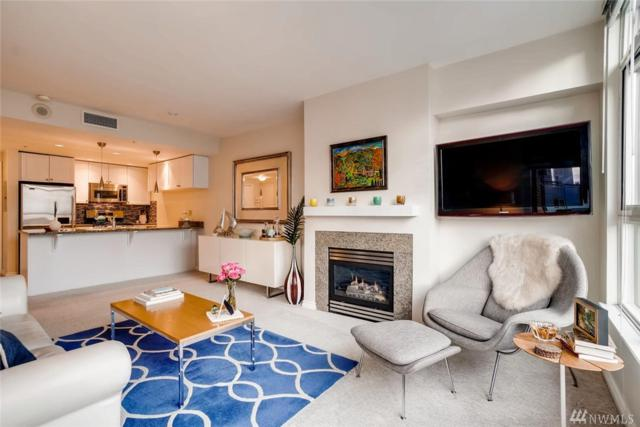 1420 Terry Ave #1107, Seattle, WA 98101 (#1399143) :: Homes on the Sound