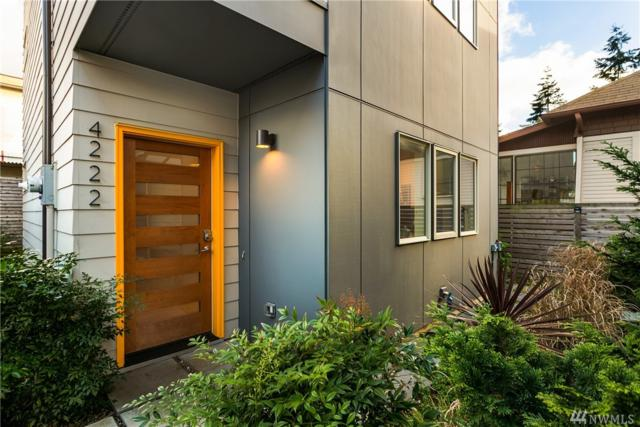 4222 Linden Ave N, Seattle, WA 98103 (#1399153) :: HergGroup Seattle