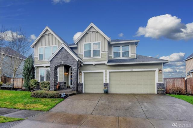 2703 NE 159th Cir, Ridgefield, WA 98642 (#1399162) :: Hauer Home Team
