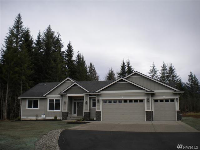 22811 25th St NE #08, Snohomish, WA 98290 (#1399166) :: KW North Seattle