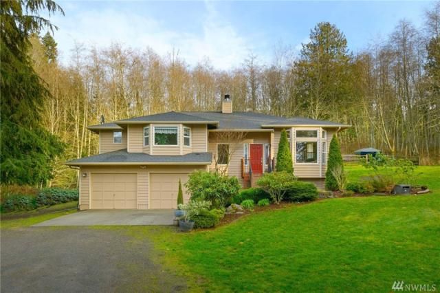 1852 NW Lutes Rd, Poulsbo, WA 98370 (#1399167) :: Canterwood Real Estate Team